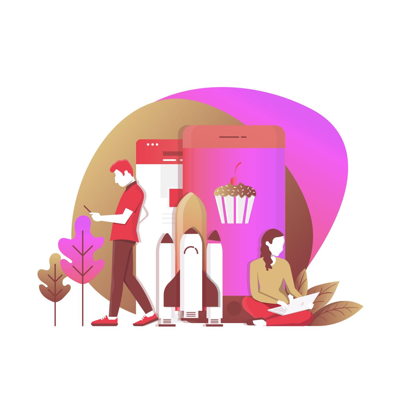 7 apps incríveis para quem trabalha com confeitaria